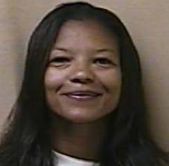 Greensboro woman