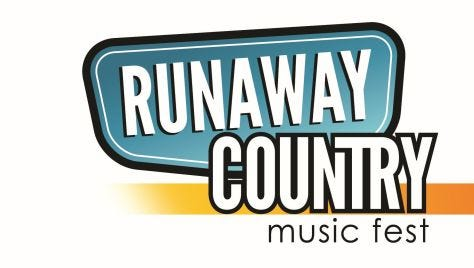 Runaway Country Music Fest will be March 18-20 at Osceola Heritage Park in Kissimmee.