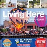 Living Here 2014-15