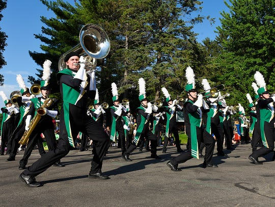 In week of parties and parades, Sauk Rapids' is a can't miss.