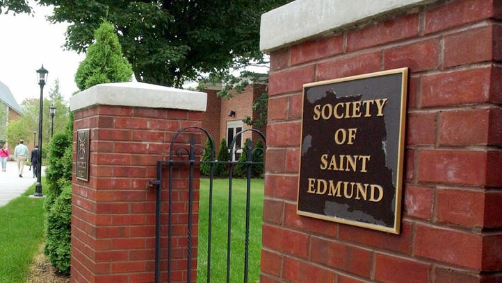 Edmundites to pay up in priest sex-abuse lawsuit