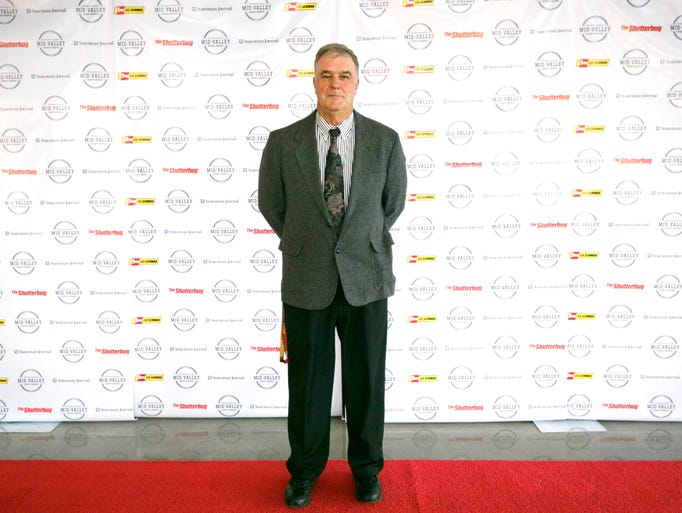 Red carpet arrivals at the Mid-Valley Sports Awards