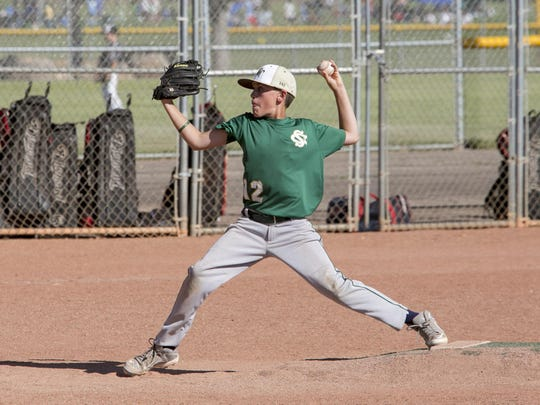 Snow Canyon's rally came up just short against the Las Vegas Lighting Friday night at Bicentennial Park. The Warriors will continue play at the Utah Summer games with the bronze medal game Saturday.