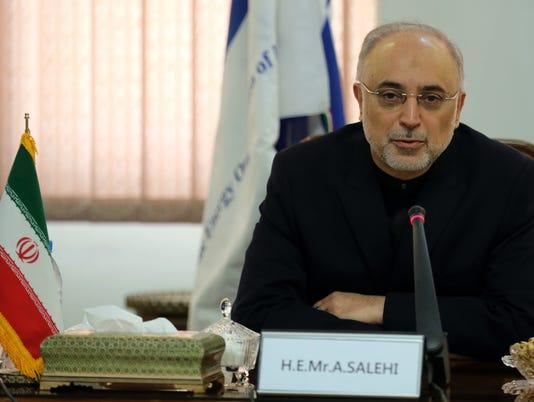 Salehi