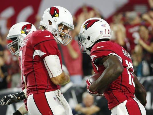 Jaguars vs Cardinals