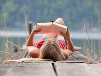 Win Gift Card To Pay For Summer Reads