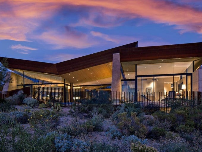 Scottsdale house sells for $3.2M