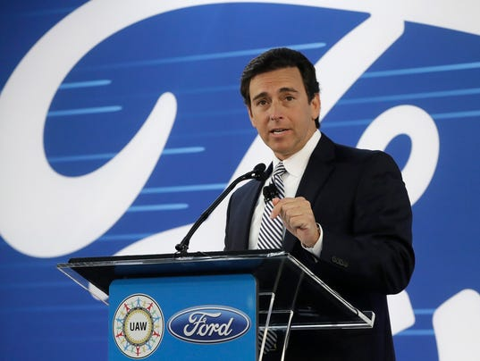 stock price ford motor company signals willingness to change. Cars Review. Best American Auto & Cars Review