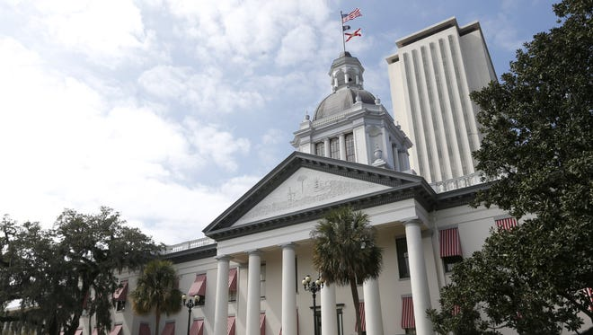 State government rules the roost in Tallahassee, where local officials ache to turn the capital city of Florida into a place for business.