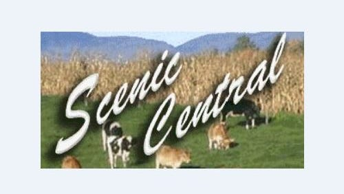 Terry Hanson will succeed Ron Statz as GM at Scenic Central Milk Cooperative.