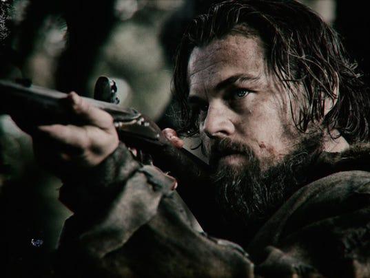 Q&A: Leonardo DiCaprio talks about suffering for his art