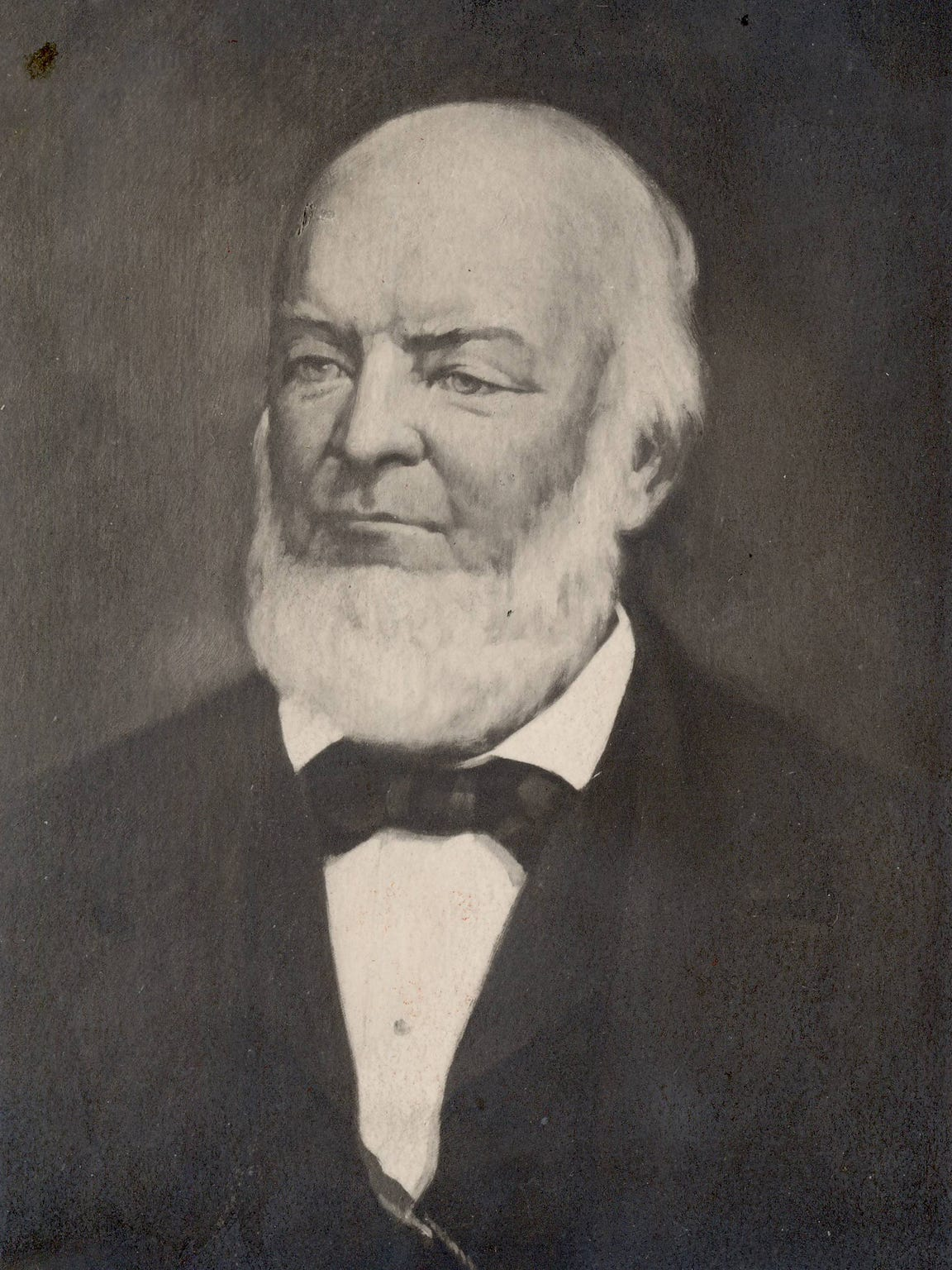 John Brough, the co-founder of The Cincinnati Enquirer