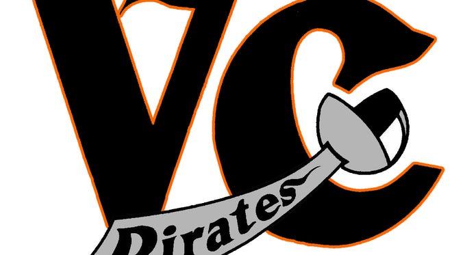 Ventura College Pirates logo