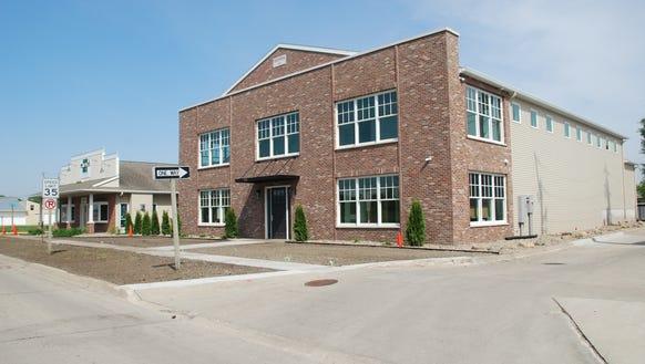 Renewal by Andersen window and door replacement company
