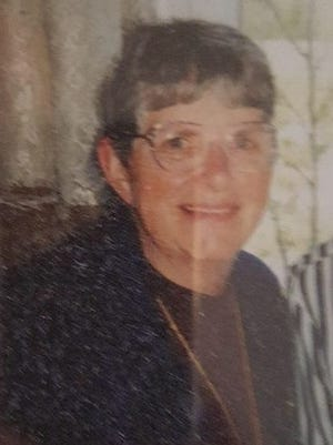 Agnella Zapotochny of Moorestown was found Saturday. The 84-year-old woman had been missing since Wednesday.
