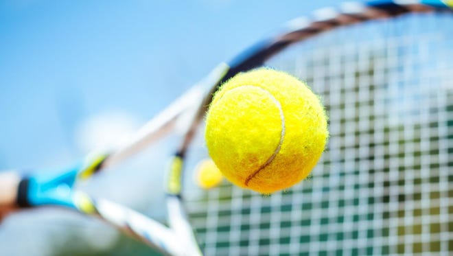 Prep Tennis