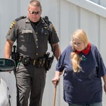 Suspected puppy mill owners charged with felonies