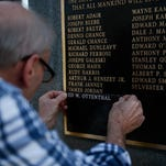 Berlin Borough's only Vietnam War casualty, vets honored 50 years later