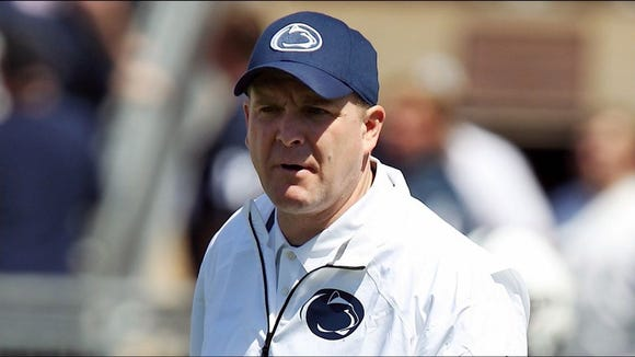 Penn State defensive coordinator Bob Shoop reportedly