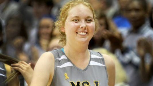 Lauren Hill's story of courage in the face of cancer inspired many, and Xavier and Mount St. Joseph's have named an annual doubleheader in her honor.