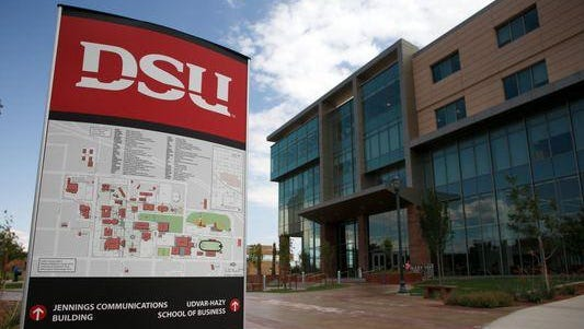 Dixie State University has named the three finalists for nickname and mascot in its efforts to rebrand itself as an institution that will be nationally respected and exciting to sports boosters.