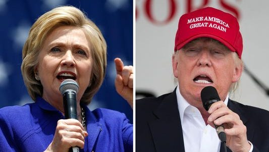 This Election Day could see winners and losers on both sides of the aisle.