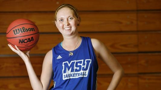 Lauren Hill's family signed her up for Hospice care Monday.