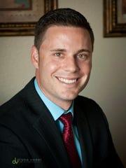 Jonathan Anderson is executive director for Good News