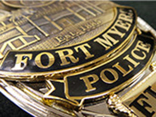 Fort-Myersa-police