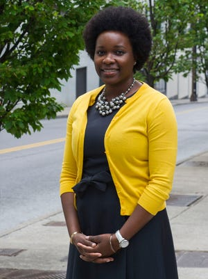 Kinika Young left the health care practice group at Bass Berry & Sims two years after making partner because she felt compelled to protect civil rights and health care in the wake of the election.