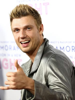 Nick Carter of Backstreet Boys will perform at iPlay America.