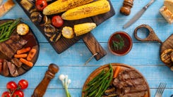 Sorry, you're grilling your food wrong