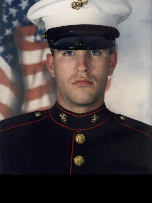 Marine Sex Assault Overturned