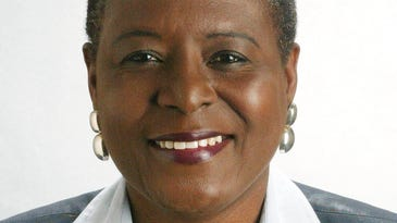 Dorothy Inman-Johnson