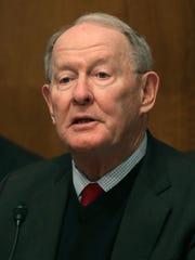 Sen. Lamar Alexander, R-Tenn., is chairman of the Senate