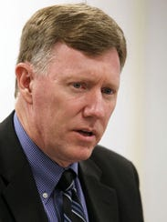 Mesa Schools Superintendent Michael Cowan received more than $65,000 in unused vacation day payments from 2007 to 2012.
