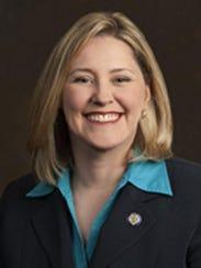 Sen. Julie Lassa, D-Stevens Point.