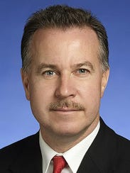 Rep. Mike Sparks