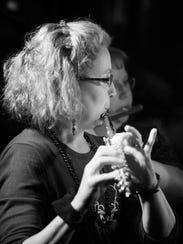 AHB's flute choir