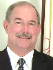 Commissioner Jim Porter