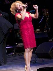 Darlene Love plays Newton on Sunday.
