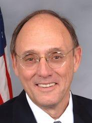 Rep. Phil Roe, R-Johnson City
