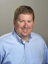 Tennessean Sports Columnist Joe Rexrode