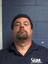 Jeff Lee Altmayer, 57, was initially arrested and was