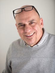 Columnist Bill Ervolino