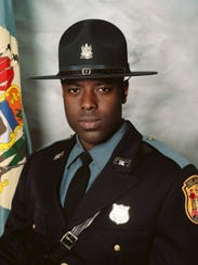 Cpl. Stephen Ballard was shot and killed in the line