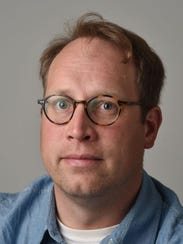 Patrick Oehler