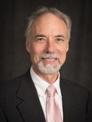 Dr. Kevin Frentz, Tobacco Prevention Specialist, Florida
