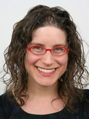 Sarah Lipton-Lubet is vice president for reproductive