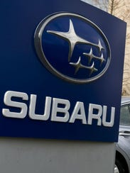 Subaru of America faces lawsuits alleging defects in